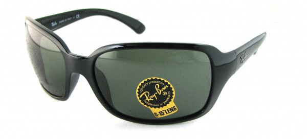 Ray Ban Sonnenbrille RB 4068 601