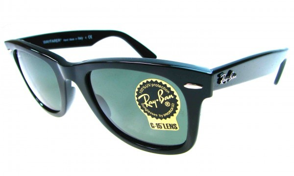 Ray Ban Sonnenbrille RB 2140 901 3N