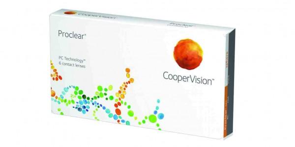 Cooper Vision Proclear Sphere Compatibles Probelinse / Ersatzlinse (1 Stk.)