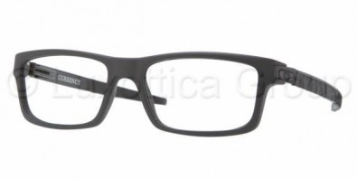 Oakley CURRENCY OX-8026-01 in Schwarz