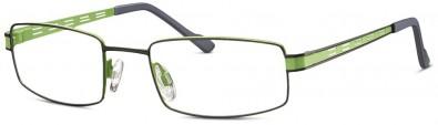 Eschenbach Titanflex 850078 Farbe 70 dunkelblau-grün matt