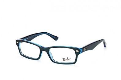 Ray Ban RY 1530 3667 in Blau