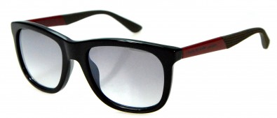 Marc by Marc Jacobs MMJ 379 S ffo ic 2 Sonnenbrille in Schwarz