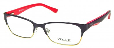 Vogue VO 3918 848 in Violett