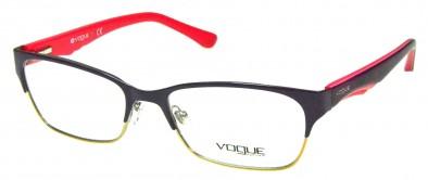 Vogue VO 3918 934 in Violett