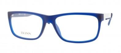 Boss 0643 HXA in Blau
