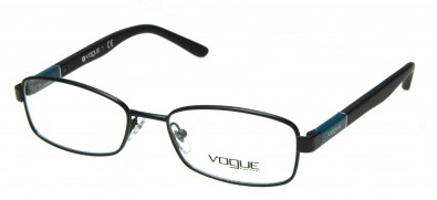 Vogue VO 3926 957S in Schwarz