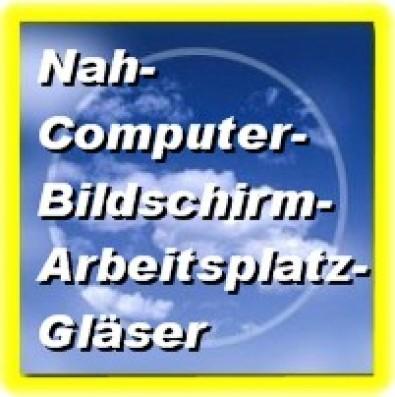 Computer - Glas Low Budget Kunststoff index 1,5 incl. TOPP Vergütung