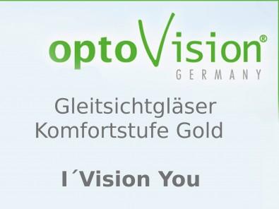 OptoVision Gleitsichtgläser  I´ Vision You Orgalit