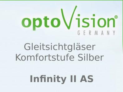 OptoVision Gleitsichtgläser Infinity 2 Orgalit AS