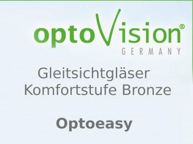 OptoVision Gleitsichtgläser Optoeasy Orgalit AS