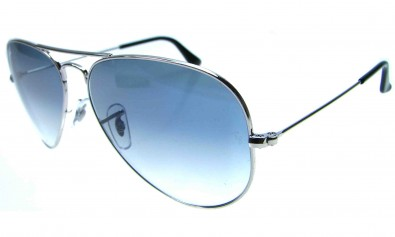 Ray Ban Sonnenbrille Aviator RB 3025 003 3F 2N 55