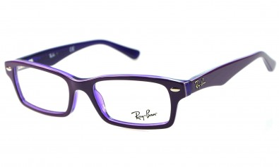 Ray Ban RY 1530 3529 in Purple