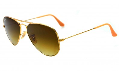 Ray Ban Sonnenbrille Aviator RB 3025 112/85 58-14